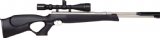 Weihrauch HW97 Synthetic Black Line-STL Underlever Air Rifle
